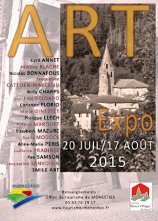 expo art et sculpture