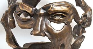 Découvrez les sculptures en bronze